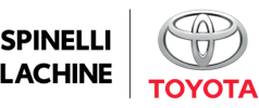 Spinelli Toyota Lachine